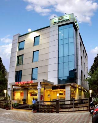 The Vaishali Inn