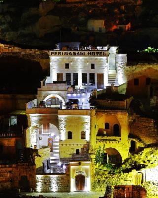 Perimasali Cave Hotel - Cappadocia