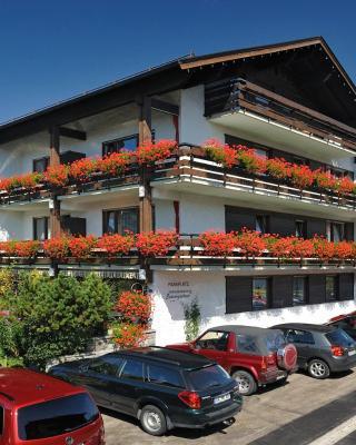 Gästehaus Baumgartner