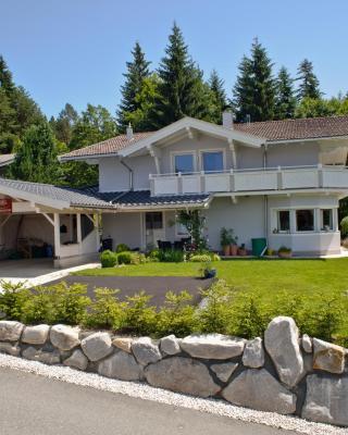 Landhaus Montana