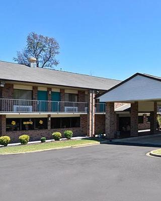 Travelers Inn & Suites - Memphis