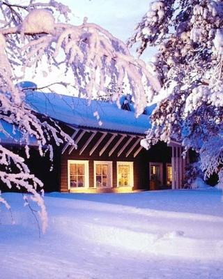 Wilderness Hotel Samperi