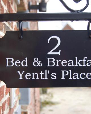 B&B Yentl's Place