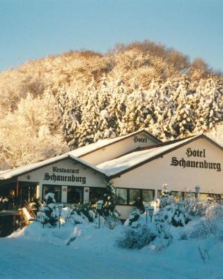 Hotel Schauenburg