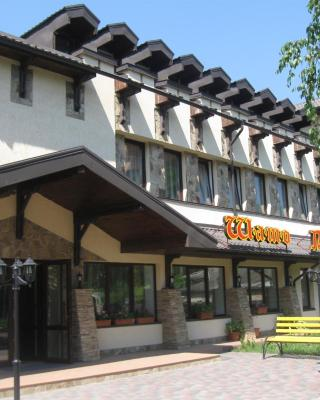 Shato Paradis Hotel