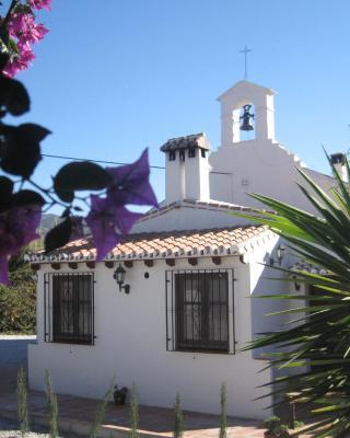 Escuela La Crujía