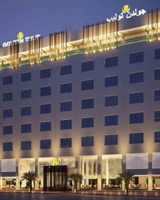 Golden Tulip Dammam Corniche Hotel, Saudi Arabia - Booking com