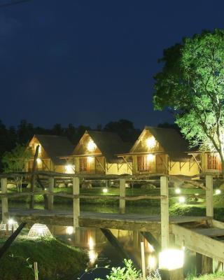 Boo Oya Nature Resort