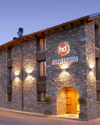 Hotel Diamó