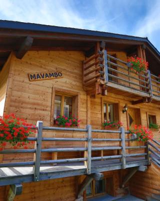 Chalet Mavambo