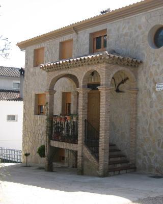 Alojamientos Bellavista