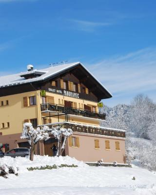 Hôtel le Panoramic