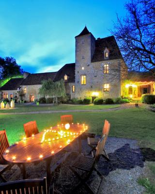 Manoir La Barriere - Lot