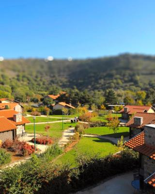 Merom Golan Resort Village