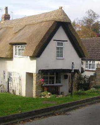 Waterways Cottage