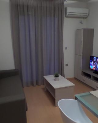 Apartamentos Begastri