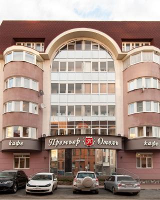 Premier by USTA Hotels