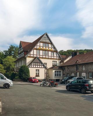 Hotel Haus Recke