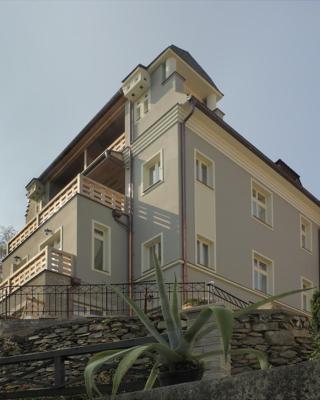 Penzion Vila Elektra