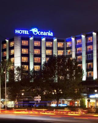 Oceania Clermont Ferrand