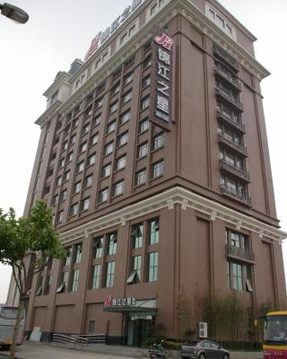 Jinjiang Inn - Shanghai Songjiang University Town
