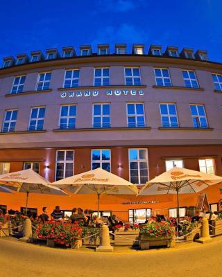 Grand Hotel Trenčin