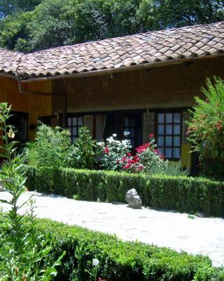 Rancho Coyotepec