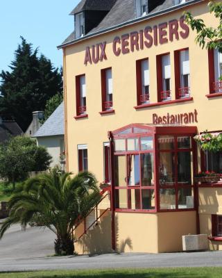 Hôtel Aux Cerisiers