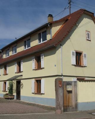 Maison Feuerbach