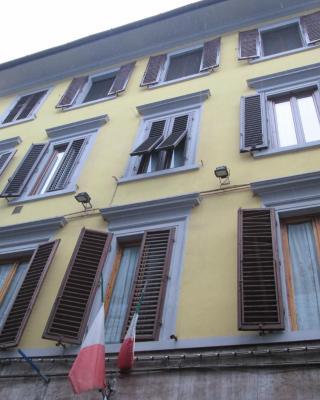 Hotel Fani Firenze Recensioni