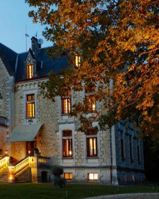 Château La Thuilière
