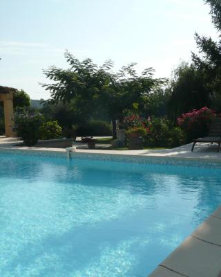 Villa Gour du Peyrol