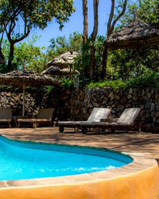 Kigongoni Lodge Arusha
