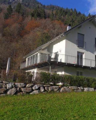 Haus Maximilian