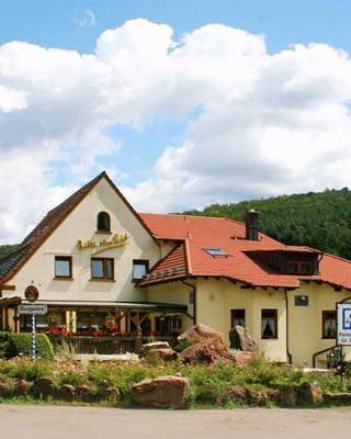 Landgasthaus Am Frauenstein