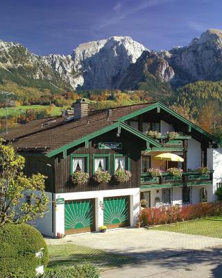 Gästehaus Frauendorf