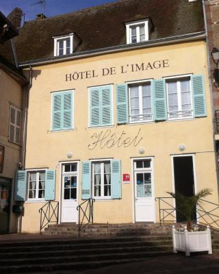 Hôtel De l'Image
