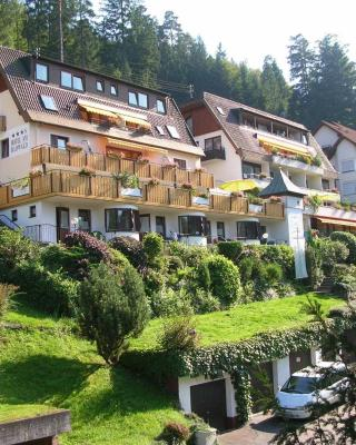 Hotel am Bad-Wald