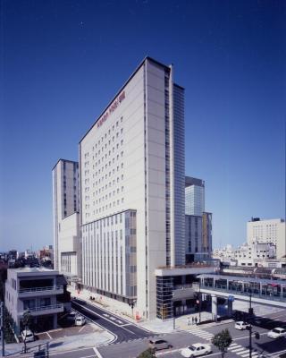 高岡曼藤伊可瑪酒店