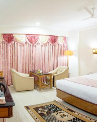Ramyas Hotels