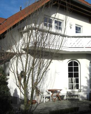 Appartement Am Goldberg