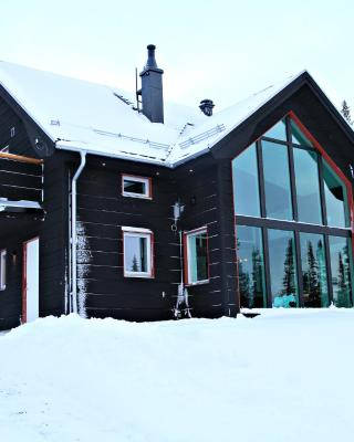 Ottsjö Bear Lodge