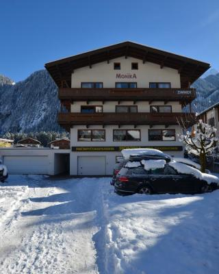 Gästehaus Monika