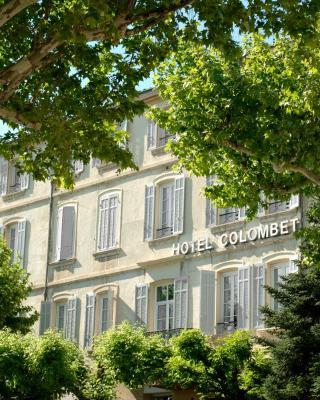 Hôtel Colombet