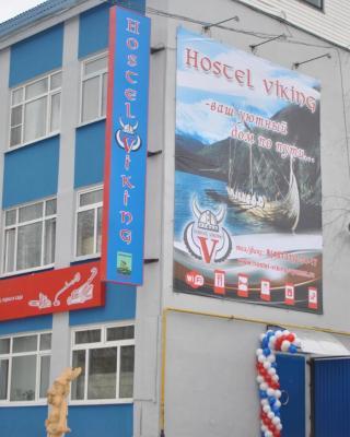 Viking Hostel