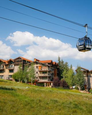 The Crestwood Snowmass Village