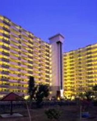 Century Suria Service Apartment - Private Residential 2