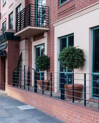 Majestic Tynte Street Apartments