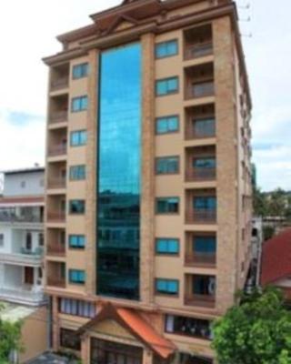 Cardamom Hotel Hotel Phnom Penh Cambodia Booking Com