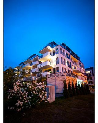Apartamenty na Wyspie - Stella Baltic